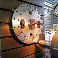 Heavy Machining And Milling