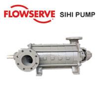 HEGA Multistage Pump
