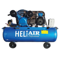 Heli Air Compressor