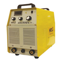 Heli Inverter ARC-550 Welding Machine