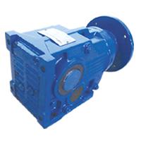 Helical Bevel Motor
