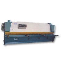 HGS Series Hydraulic Guillotine Shear