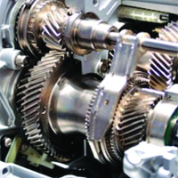 High Performance Extreme Pressure Gear Oils