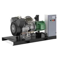 High Pressure Booster Compressor