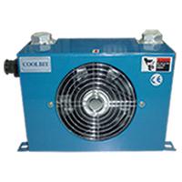 High Pressure Fan Cooler