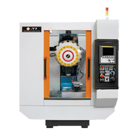 High Speed CNC Tapping Machining Center