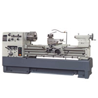 High Speed Precision Lathe (430, 460, 530, 560 Series)