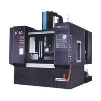 High Speed Vertical Machining Center