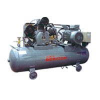 HITACHI BEBICON Air Compressors Horizontal
