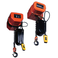 Hitachi Chain Hoists