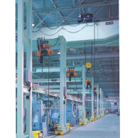 Hitachi Hoists