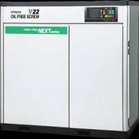Hitachi Oil Free Air Compressor