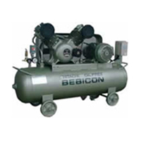 Hitachi Oil Free BEBICON (0.45Kw - 11Kw)