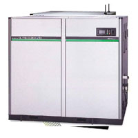 Hitachi Oil Free Rotary Screw Compressor