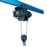 Hitachi Rope Hoists