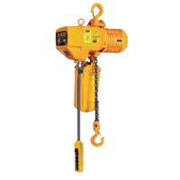 HKD Electrical Chain Hoist