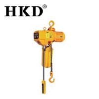 HKD Electrical Chain Hoist