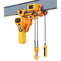 HKD Low Headroom Chain Hoist