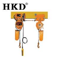 HKD Synchronize Twin-Hoist