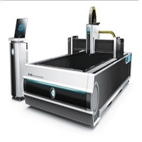 HN-3015C Fiber Laser Cutting Machine
