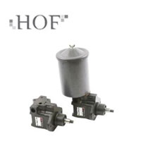 HOF Power Steering Vane Pump HVTM42 Series
