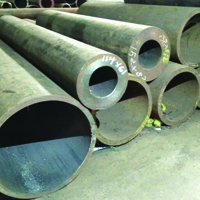 Hollow Pipe / API Pipe
