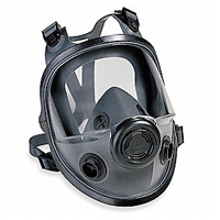 Honeywell Full Face Respirator
