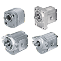 HONOR Gear Pumps (Taiwan)
