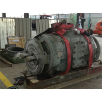 Houttuin - Twin Screw Pump