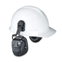 HOWARD LEIGHT Leightning Helmet Earmuff