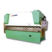 HPB Torsion Bar Synchro Press Brakes