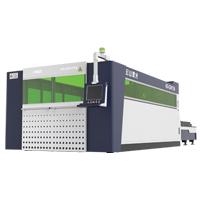 HSG Fiber Laser Cutting