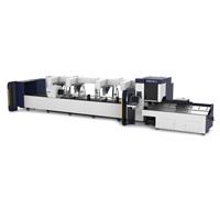 HSG Tube Laser Cutting