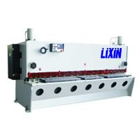 HSN (K) Series Brake Type Shearing Machine (CNC)