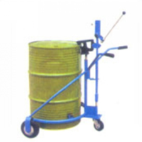 Hydraulic Drum Potter