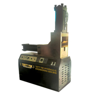 Hydraulic Flaring Machine