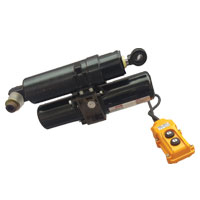 Hydraulic Linear Actuators