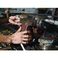 Hydraulic Machineries & Powerpack