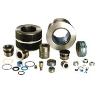 Hydraulic Seals & Oil Seals