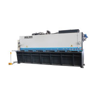 Hydraulic Shearing RAS NC Series