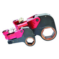 Hydraulic Torque Wrench Rental