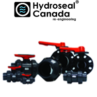 Hydroseal Butterfly Valves