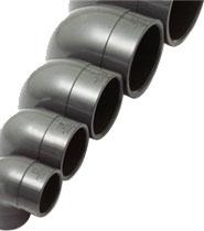 Hydroseal Carbone Series PVC, CPVC Schedule 80