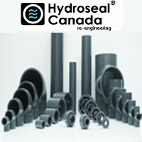 Hydroseal PVC, CPVC Pipes Fitting