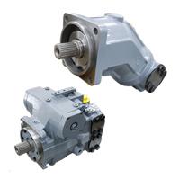 Hydrostatic Pump & Motor
