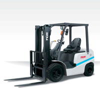 IC Engine Forklift Trucks - Inoma (1.5 - 3.5T)