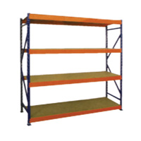 Ideal Longspan Shelving System