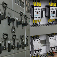 Industrial Electrical Contractor Service