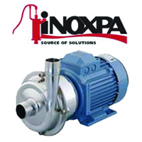 Inoxpa Centrifugal Pump