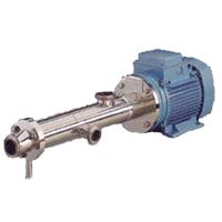 Inoxpa Eccentric Screw Pump